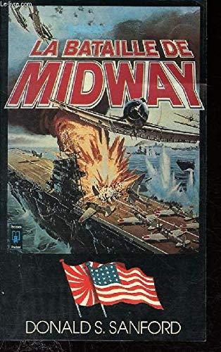9782266005388: La bataille de Midway