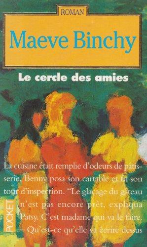 Cercle Des Amies -Le: Binchy, Maeve