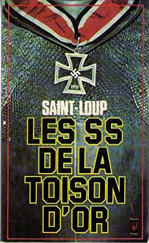 9782266006248: Les s.s. de la toison d'or / flamands et wallons au combat / 1941-1945