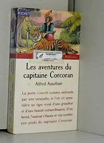 Les Aventures du capitaine corcoran: Alfred Assolant