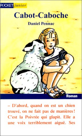9782266007665: Cabot Caboche (Pocket junior c'est ca la vie!)