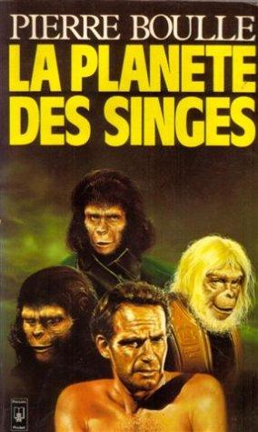 9782266008457: La Planete des Singes - Pocket