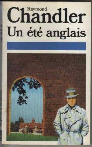 Un Été anglais / La Reniflette du professeur Bingo / Le Crayon (2266009044) by Raymond Chandler