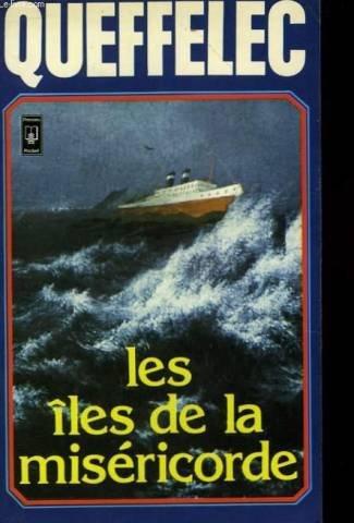 9782266009515: Les Îles de la miséricorde