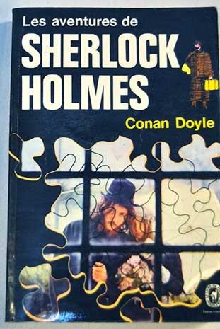 9782266009928: Les Aventures de Sherlock Holmes (Pocket)
