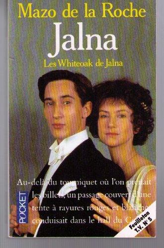 9782266010863: Les Whiteoak de Jalna, tome 8