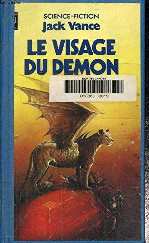 9782266011853: Le visage du démon