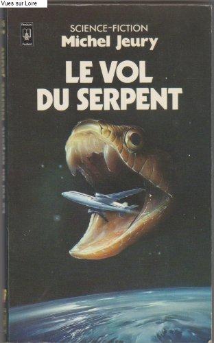 9782266011860: Les Colmateurs, Tome 2 : Le Vol du serpent