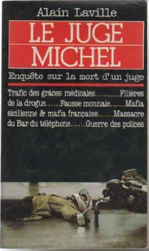 9782266012836: Le Juge Michel