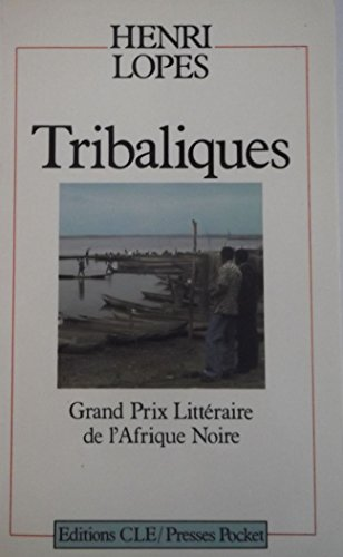 9782266012850: Tribaliques (French Edition)