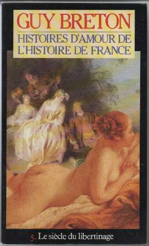 9782266012867: Hist amour t 5 hist.France
