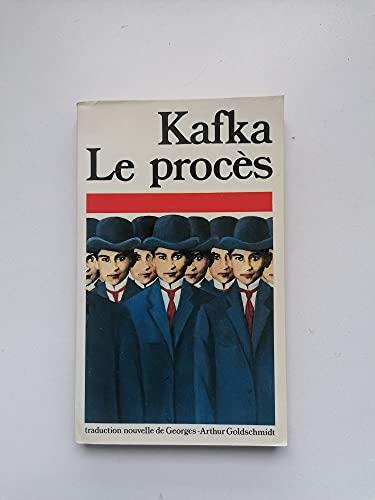 9782266012904: Le Proces
