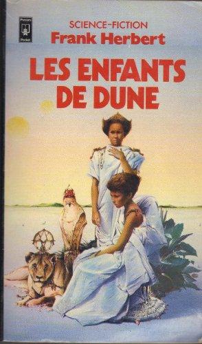 9782266013031: Les enfants de Dune