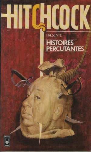 Histoires Percutantes (2266013092) by Alfred Hitchcock