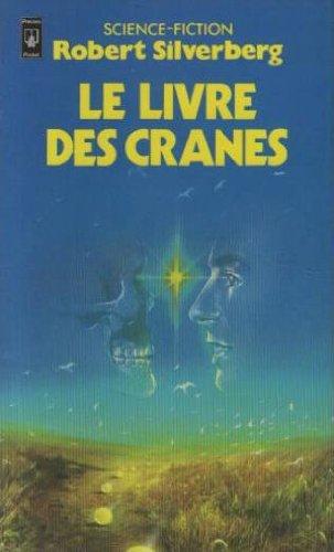 9782266013154: Le livre des cranes : Collection science fiction pocket n° 5171