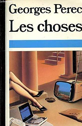 9782266013642: Les Choses