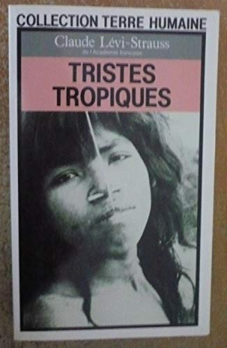 9782266013949: Tristes Tropiques