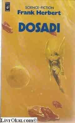 Le Cycle Les Saboteurs Dosadi (9782266014342) by Frank Herbert