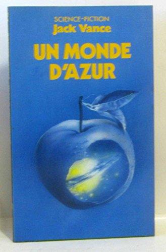 Un monde d'azur (9782266014793) by Jack Vance