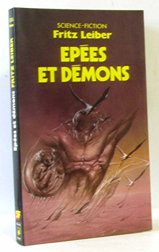EPEES ET DEMONS