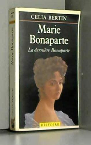 9782266014847: Marie Bonaparte