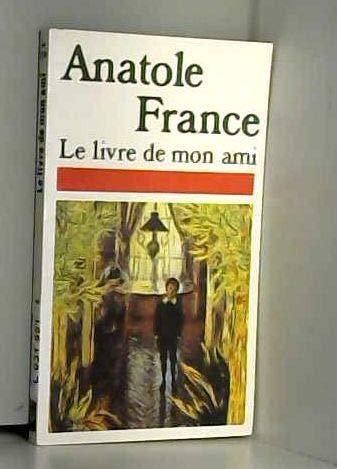 Le livre de mon ami: n/a