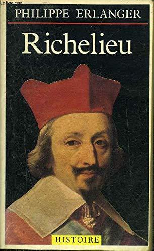 9782266015226: Richelieu erlanger p ppo2325