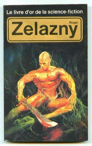 9782266016506: Roger Zelazny