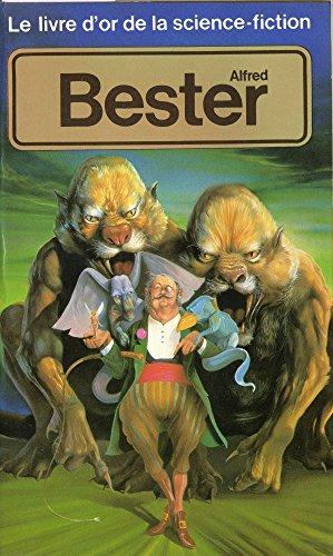 9782266017367: Le Livre d'Or de la science-fiction : Alfred Bester