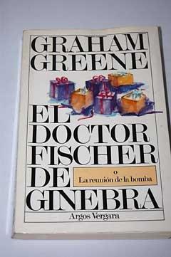 9782266018876: Docteur fischer de Genève (Presses-Pocket)