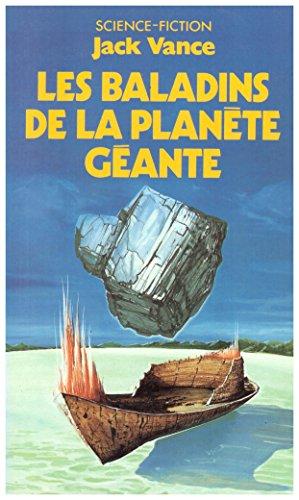 9782266019545: Les Baladins De La Planète Géante