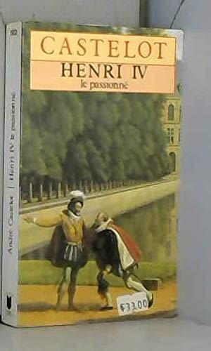 9782266021043: Henri IV (Presses Pocket)