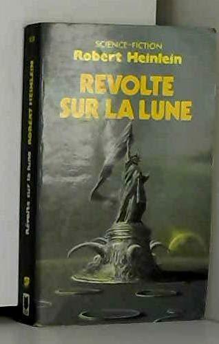 9782266021388: Revolte Sur La Lune