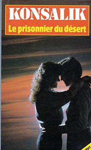 9782266021616: Prisonnier du desert (le)