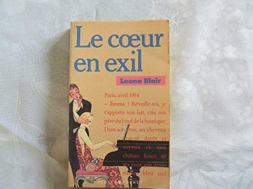 Le coeur en exil