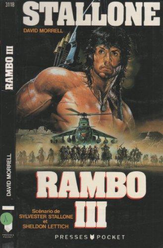 9782266022538: Rambo III