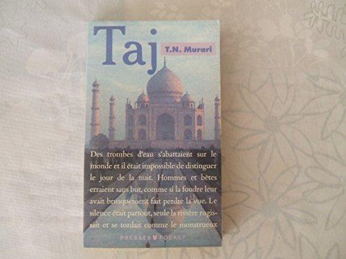 9782266022880: Taj