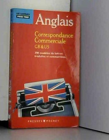 9782266022989: La correspondance commerciale en anglais