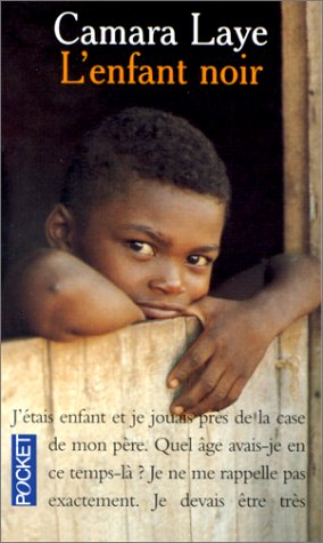 9782266023122: L'Enfant Noir (French Edition)