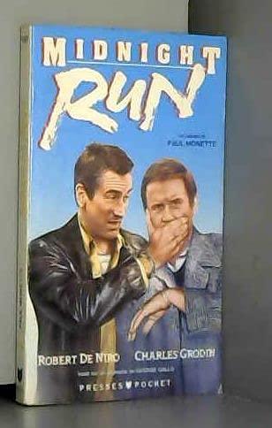 9782266025010: Midnight run
