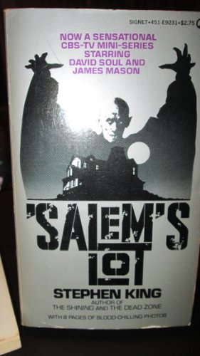 salem's Lot: Stephen King