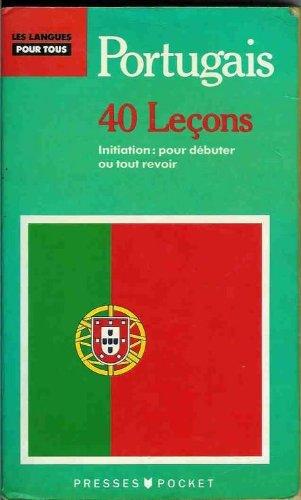 9782266025126: NIV1PARLEZ PORTUGAIS 40 LECONS (ancienne édition)