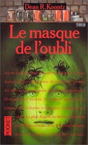 9782266025676: Le Masque de l'oubli