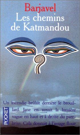 9782266025843: Les Chemins de Katmandou
