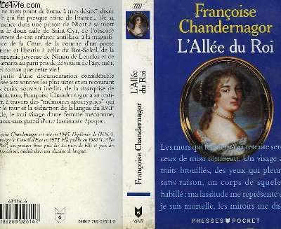 9782266026147: L'Allee Du Roi (French Edition)