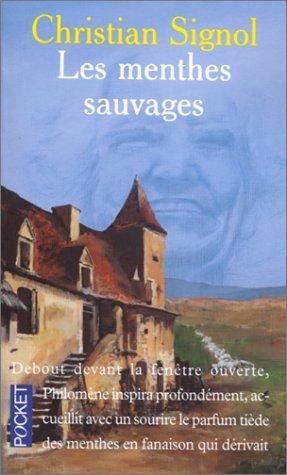 9782266026185: Les Menthes sauvages