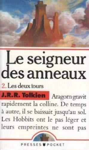 9782266026567: Le seigneur des anneaux t2