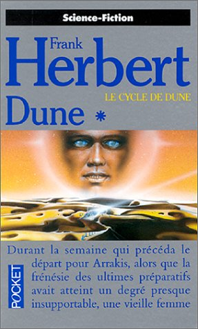 9782266026659: Le Cycle de Dune, tome I : Dune