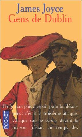 9782266026727: Gens De Dublin (French Edition)