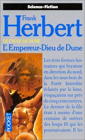 9782266027236: Le Cycle de Dune, tome 5 : L'Empereur-Dieu de Dune